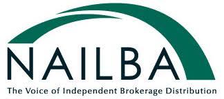 NAILBA National Association of Independent Life Brokerage Agencies. J.L. Thomas & Company is a Member.